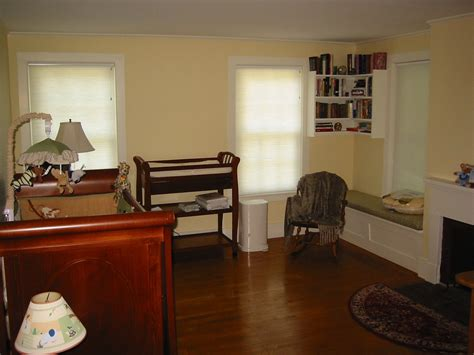 bm windham cream north bedroom after paint colors pinterest cream walls white trim and