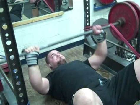 lockout bench press improve your bench press lockout tricep strength youtube