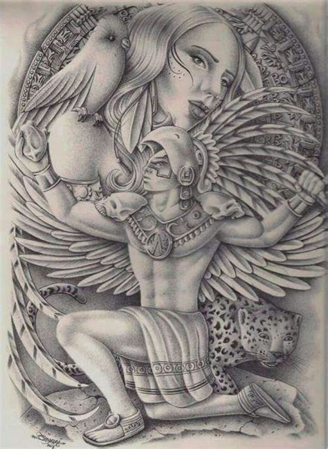 lowrider arte tattoos designs 55 best images about lowrider arte on aztec