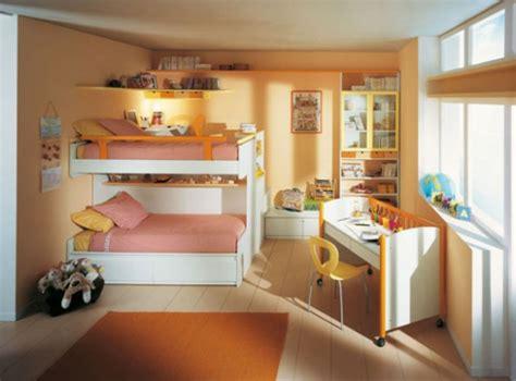 Kinderzimmer Mit Zwei Betten by 14 Ideen F 252 R Tolle Kinderzimmer
