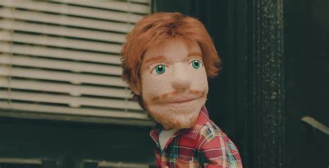ed sheeran fan club presale code icymi we couldn t be quot happier quot about puppet ed sheeran s