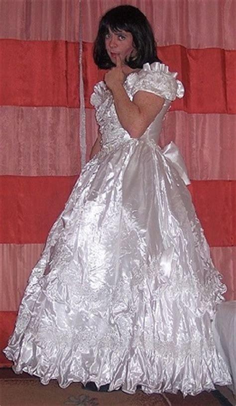 crossdresser davids bridal best wedding crossdressing in bridal gowns