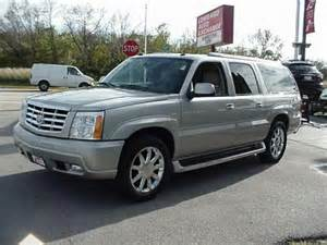 2005 Cadillac Escalade Esv Platinum Edition 2005 Cadillac Escalade Esv Platinum Edition Cadillac Colors