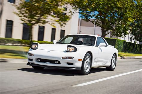 Sriping Rx Spesial 1995 collectible classic 1993 1995 mazda rx 7