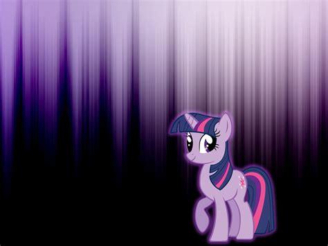 glow in the pony my pony twilight sparkle glow wallpaper