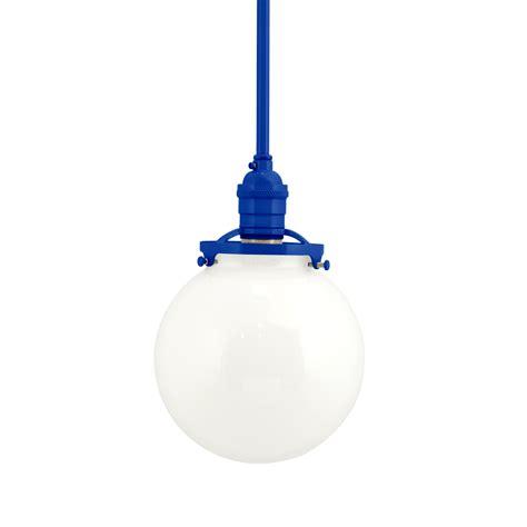 the stem mount pendant barn light electric