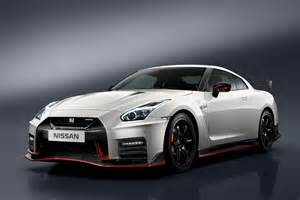 Nissan Gtr 2017 Nissan Gt R Nismo Pricing Announced At U S Debut