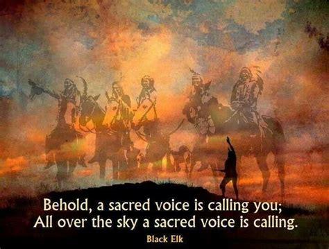 Black Elk Native American Quotes Quotesgram