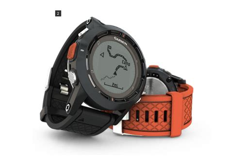 Rugged Smartwatch by Smartwaches