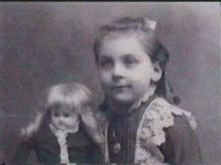 haunted doll gif haunted doll island annabelle poptarts thinglink