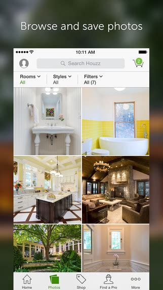 home design app gallery houzz interior design ideas on the app store