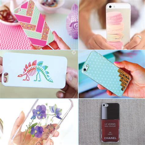 7 unbelievably funky diy phone decor ideas slide 1