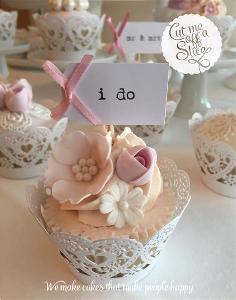 cup cakes wedding cakes cut me a slice the cake