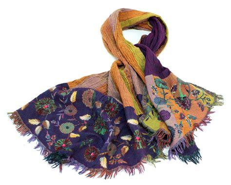 wool stoles fancy shawls designer wool shawls kani