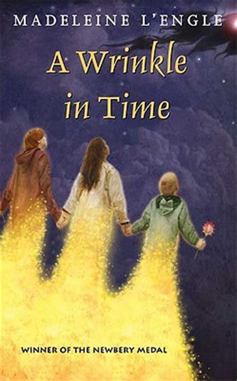 A Wrinkle In Time Time Quintet a wrinkle in time madeleine l engle s time quintet