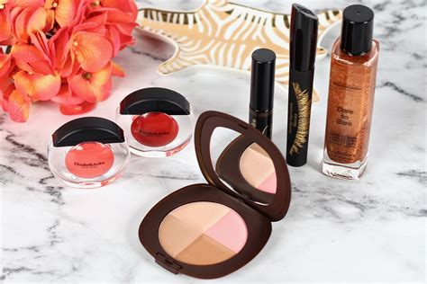 Elizabeth Arden 2007 Collection Everything Glows by Elizabeth Arden Summer 2017 Collection 2 Realizing