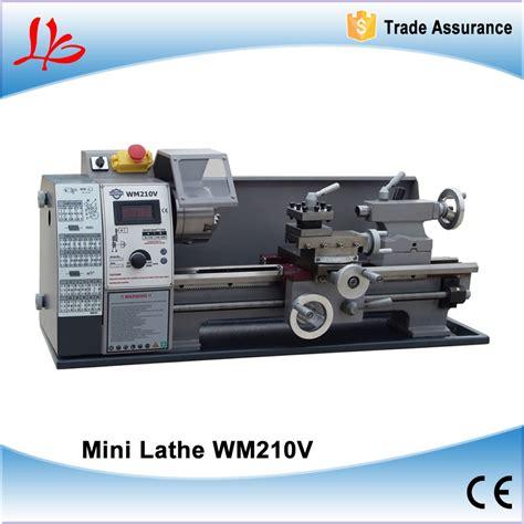 New Catok V N G Mini Tipe 218 mini torno compra lotes baratos de mini torno de china vendedores de mini torno en aliexpress