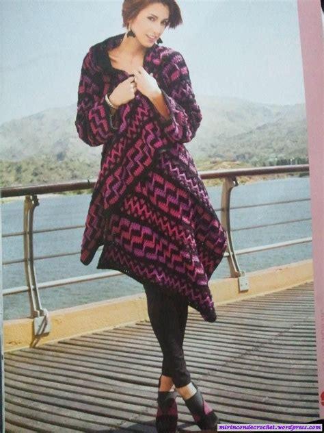 tapado tejido a crochet para mujer tapado de verano tapados mi rincon de crochet