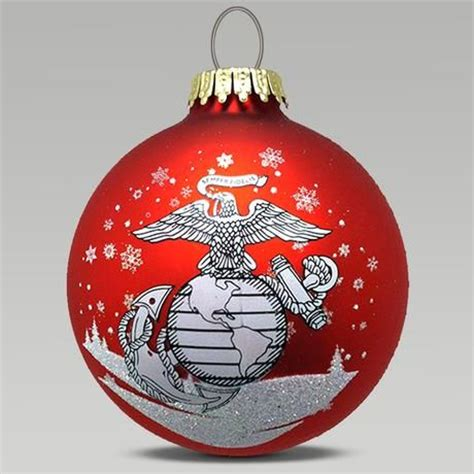 marines ega ornament marines pinterest