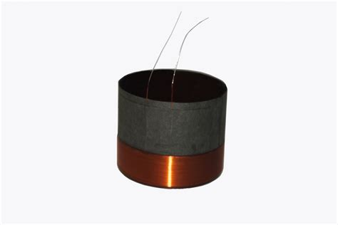 speaker voice coil suppliers manufacturers in india