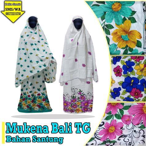 Surabaya Grosir Mukena grosir mukena bali tanggung murah 0857 7221 5758