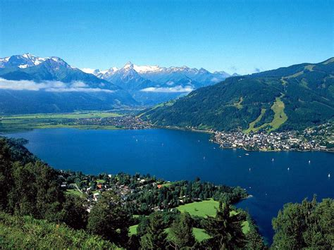 Zell Am See Car Hire Rent Your Car In Zell Am See Cheap