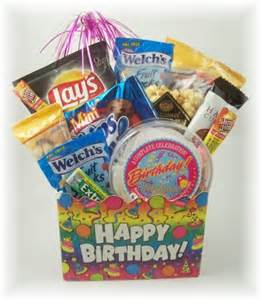 delivery birthday gifts happy birthday gift basket for him baltimore delivery