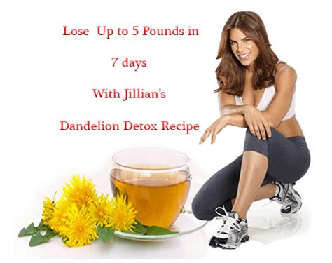 Jillian Dandelion Detox by 3 Fitness Tips To Look Leaner For Your Fit