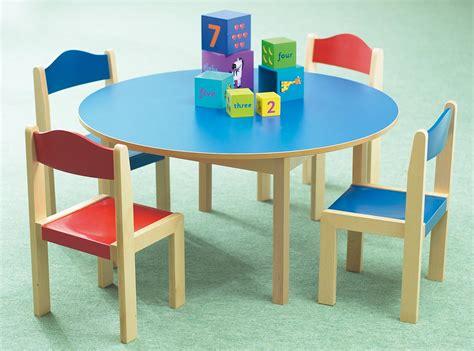 Nursery Table Ls Solar Circular Nursery Table Range Education Furniture Moffett Sons Belfast Antrim Northern