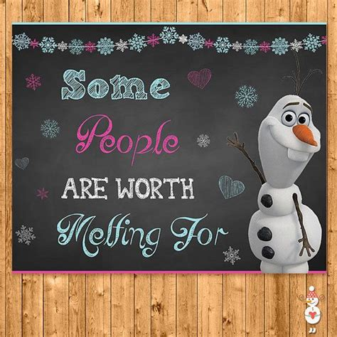 printable frozen signs 17 best images about frozen party printables chalkboard
