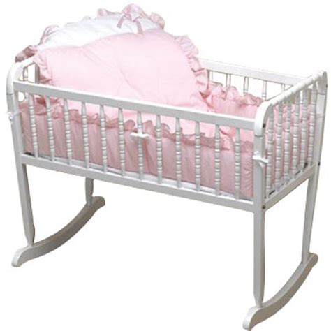 cradle bedding set cradle bedding baby doll bedding pretty pique cradle set