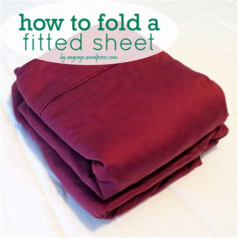 Folding Bed Sheets How To Fold Hospital Corners The Bed Angela Says