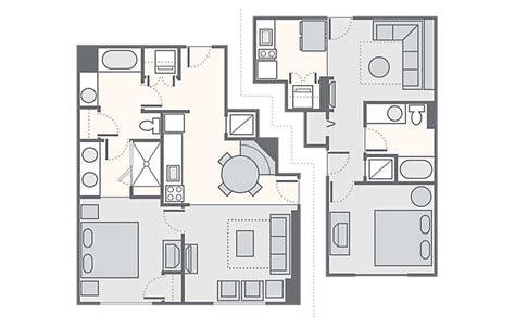 Holiday Inn Club Vacations At Desert Club Resort Floor Plans by Bluegreen Club 36 In Las Vegas Bluegreen Resorts