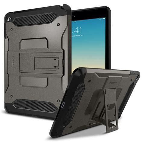Jual Stand Heavy Duty Rugged Armor Lenovo Vibe K5 Plus Murah mini 4 tough armor spigen inc