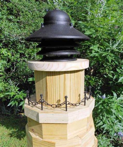 light house design woodwork lawn lighthouse plans pdf plans