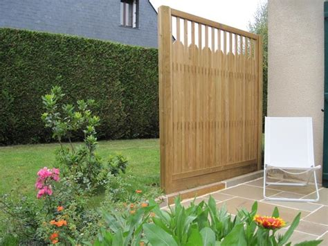Screening Garden Ideas Paliframe Fence Panels Are A Contemporary Variation Of