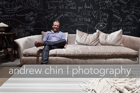 Montauk Sofa Nyc by Andrew Chin Photography Vancouver Bc Event Shoot