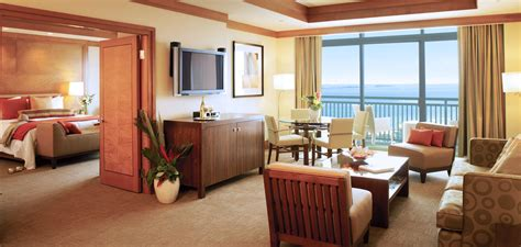 Cove Rooms by Azure Suites Bahamas Hotel Room Atlantis