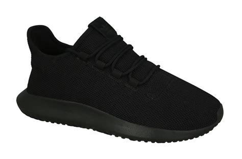 all black sneakers mens s shoes sneakers adidas originals tubular shadow quot all