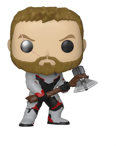 funko pop marvel avengers endgame thor special deals