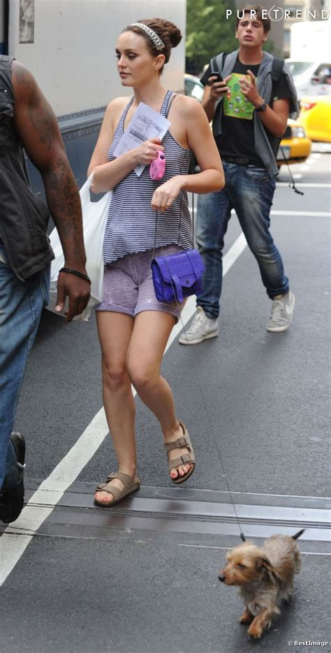 Style Leighton Meester Fabsugar Want Need 2 by 1000 Images About Birks On