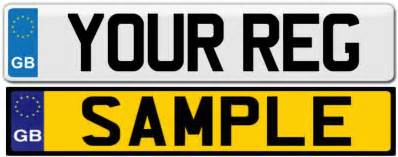 dvla personalised number plates hacked by coli