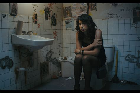 porn sex bathroom meet sundance breakout desiree akhavan the next lena