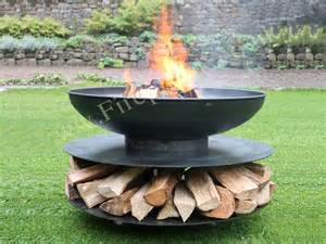 Firepits Uk Pit Classic Ring Of Logs 90 Firepits Uk