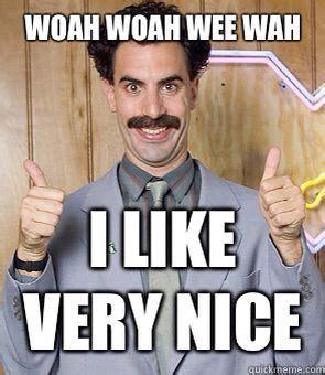 best borat quotes best 25 borat meme ideas on borat high five