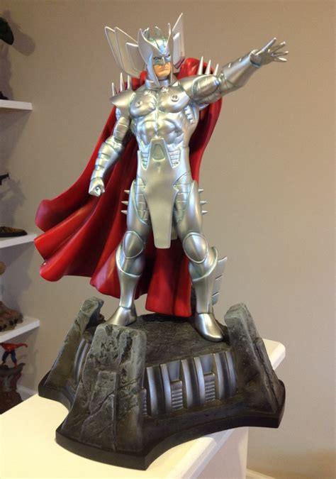 Classic Bags From Bown Designs bowen designs x stryfe statue released photos le