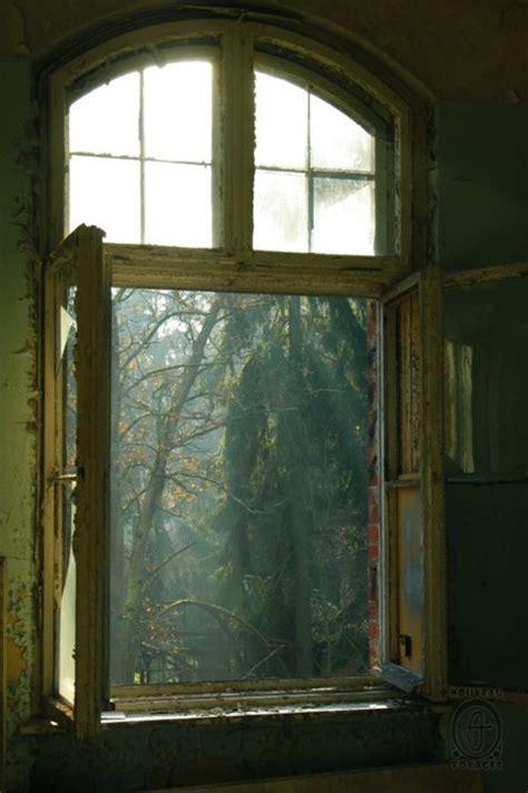 doors with opening windows window lost place doorways portals and windows