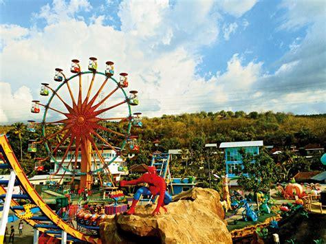 theme park bali funtastic land bali s biggest theme park now bali