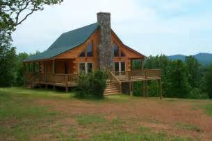 blue ridge cabin blue ridge log cabin homes linville model search
