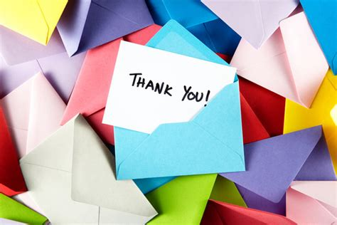 how soon should thank you cards be sent after a wedding send thank you cards wedding you should actually follow livingly